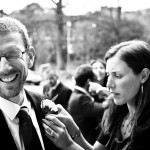 One From Every Wedding : 16 : Nick v. Buttonhole