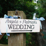 One From Every Wedding : 18 : Angela & Patrick's Wedding