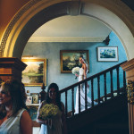 Chippenham Park Wedding Photography : Kat & Tom : Part One