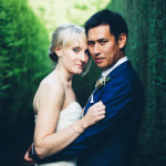 Nottinghamshire Wedding Photography : Rachel & Alex : Part One