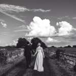 Nottinghamshire Wedding Photography : Rachel & Alex : Part Two
