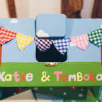 South Farm Wedding Photography : Katie & Tom : Part Two