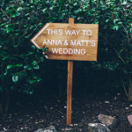 Somerset Wedding Photography : Anna & Matt : Part One
