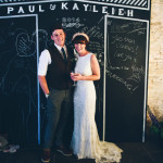Kingston Country Courtyard Wedding Photography : Paul & Kayleieh