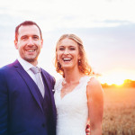 Suffolk Tipi Festival Wedding : Becky & Chris