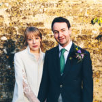Gloucestershire Wedding Photography : Camilla & Tom